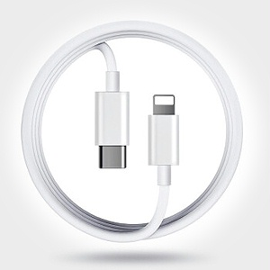 苹果闪充PD数据线